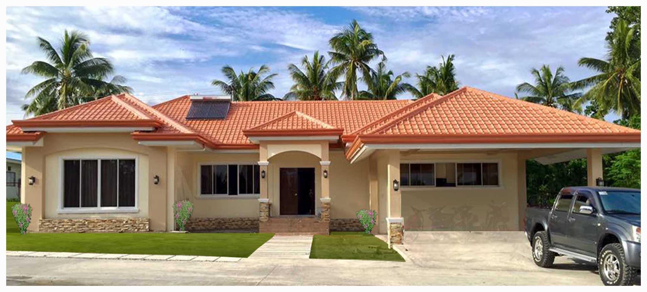 Beautiful Detailed Description: New Luxury Ocean View House For Sale U003cu003eu003cu003e Beautiful  New Construction Home With Beach Access. U003cu003eu003cu003e Price Php 9.26 Million.