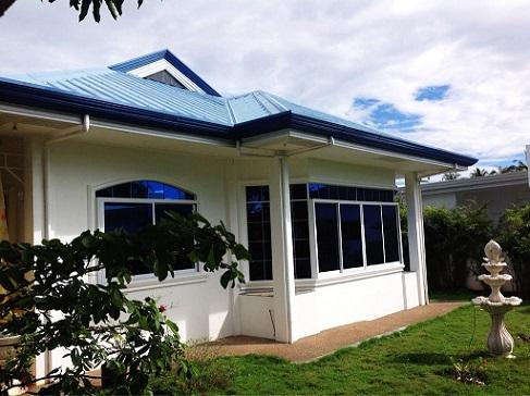 Detailed Description: HOUSE FOR SALE IN PANGLAO BOHOL U003cu003eu003cu003e Selling Price:  10.5 Million U003cu003e Lot Size: 612 Square Meteru003cu003e House Size: 90 Square Meteru003c.